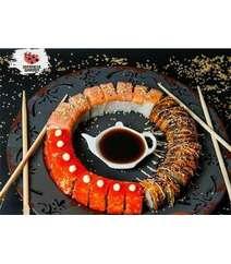 Sushi-jgarden set
