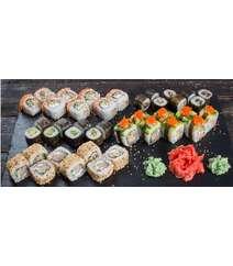 Sushi-takai set