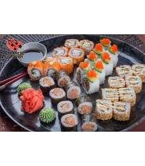 Sushi-tokio set