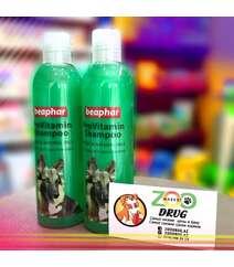Beaphar Pro Vitamin Shampoo Herbal для чувствительной кожи собак