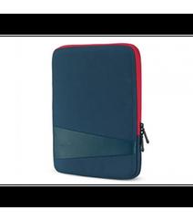 "LAPTOP ÇANTA GENİUS GS-1420, BLUE+RED (SLEEVE FOR 12~14"" NB) (39700006102)"