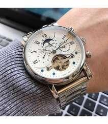 Patek Philippe brendli qol saatı