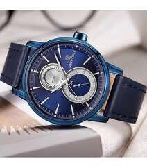 Kvars tipli qol saatı