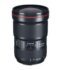 Canon EF 16-35mm f2.8 III USM