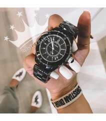 Chanel qadın qol saatı