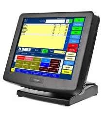 "POS TERMİNAL POSİFLEX KS-6715G-I FANFREE 15"" TFT LCD IR TOUCH TERMİNAL (KS-6715G-I)"