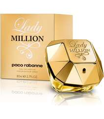 Lady million 13 ml