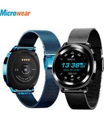 Sukeçirməz Smart Watch Microwear Original L2