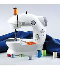 Tikiş maşını Dərzi – MINI SEWING MACHINE