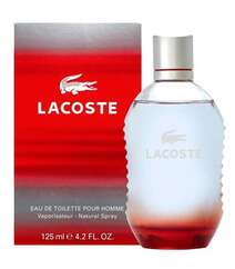 Lacoste red 13 ml