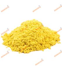 Sarı qum açıq halda