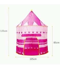 Princess çadır