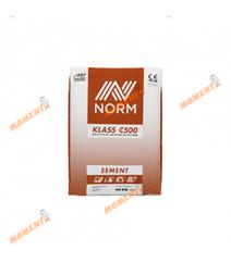 Norm sement Klass C 500