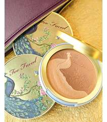 Бронзатор Natural Lust Satin Dual-Tone Bronzer от TOO FACED