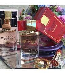 Estee lauder modern muse le rouge ətri - 50 ml