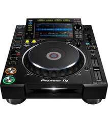 DJ CONTROLLER PİONEER DJM-900NXS2 (DJM-900NXS2)