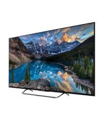 "TELEVİZOR SONY 50"" KDL-50W805C LED, FULL HD, SMART TV, 3D, Wİ-Fİ"
