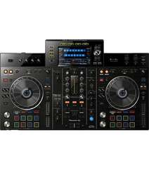 DJ CONTROLLER PİONEER DJ SYSTEM XDJ-RX2 (XDJ-RX2)