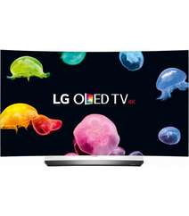 "TELEVİZOR LG 65"" OLED65C6V QLED, ULTRA HD 4K, SMART TV, 3D, Wİ-Fİ"