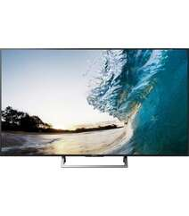 TELEVİZOR SONY KD-75XE8596 ULTRA HD (3840X2160), Wİ-Fİ, BLUETOOTH