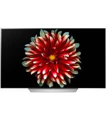 "TELEVİZOR LG 65"" OLED65C7V QLED, ULTRA HD 4K, SMART TV, Wİ-Fİ"