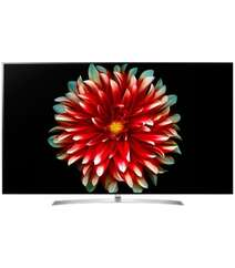"TELEVİZOR LG 55"" OLED55B7V QLED, ULTRA HD 4K, SMART TV, Wİ-Fİ"