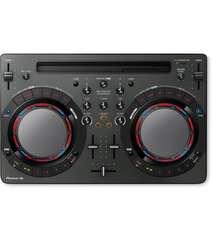 DJ CONTROLLER PİONEER WEGO4-K (WEGO4-K)