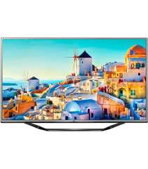 "TELEVİZOR LG 55"" 55UH620V LED, ULTRA HD 4K, SMART TV, Wİ-Fİ"
