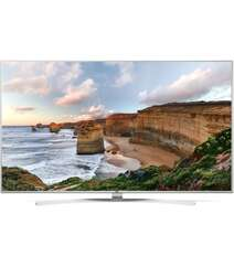 "TELEVİZOR LG 55"" 55UH770V LED, ULTRA HD 4K, SMART TV, Wİ-Fİ"