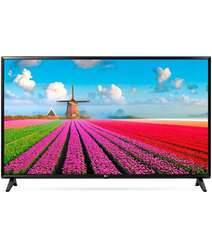 "ТЕЛЕВИЗОР LG 43LJ550V 43"" / FULL HD 1920X1080 / SMART TV / Wİ-Fİ"