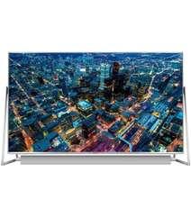 """TELEVİZOR PANASONİC 58"""" TX-58DXR800 LED, ULTRA HD 4K, SMART TV, 3D, Wİ-Fİ"""
