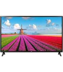 "TELEVİZOR LG 49"" 49LJ594V LED, FULL HD, SMART TV, Wİ-Fİ"