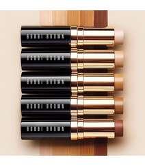 Bobbibrown stick  tonalları