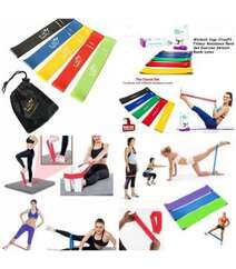Fit Simplify pilates jqut