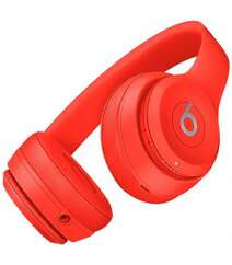 BEATS SOLO 3 WİRELESS RED