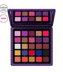 Online Only Norvina Pro Pigment Palette