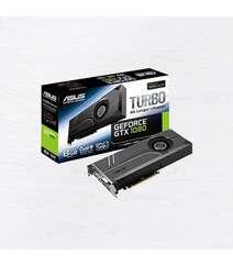 ASUS GEFORCE® GTX 8GB (TURBO-GTX1080-8G) (8 GB   256 Bit)