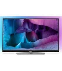 """TELEVİZOR  PHILIPS 55"""" 55PUS7150/60 LED, ULTRA HD(4K), SMART TV, 3D, WI-FI"""