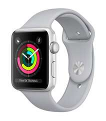 APPLE S3 42MM GREY SPORT