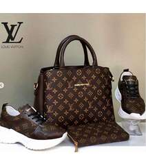 Louis vuitton dəsti