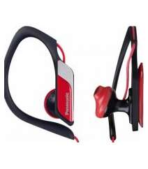 Panasonic RP-HS34E-R (Red) Headset