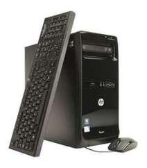 Kompyuter HP 600B MT PENTIUM (H4M75EA)