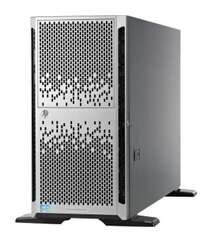 Server HP PROLİANT ML350P GEN8 (470065-657)