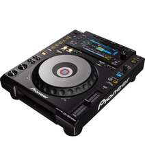 PLAYER DJ PİONEER CD PLAYER CDJ-900 (CDJ-900)
