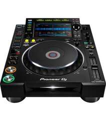 PLAYER DJ PİONEER CD PLAYER CDJ-2000NXS (CDJ-2000NXS)