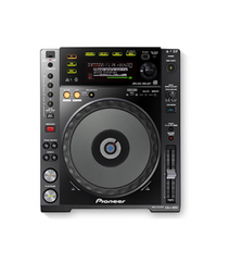 PLAYER DJ PİONEER COMPACT DISC PLAYER CDJ-850-K (CDJ-850-K)