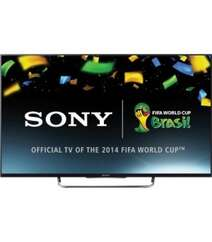 "Televizor SONY 50"" 3D SMART TV FULL HD KDL-50W828B"