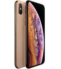 iPhone Xs Max 64GB Dual GOLD