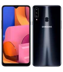 Samsung Galaxy A20s DS (SM-A207) Black 32GB