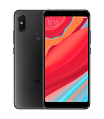 Xiaomi Redmi S2 3/32GB BLACK
